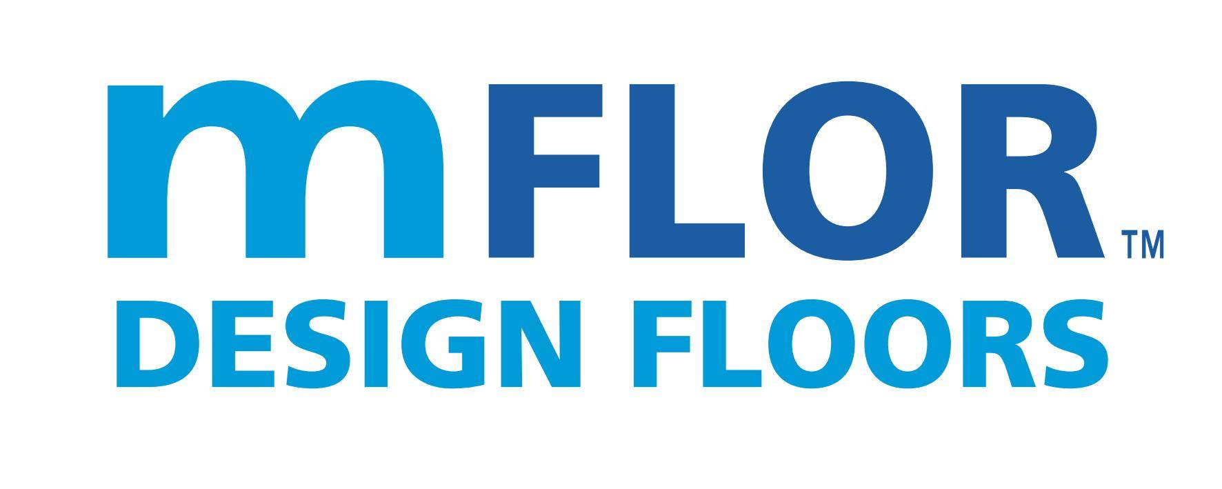 Mflor vloeren logo